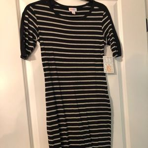 Lularoe Julia Dress XS